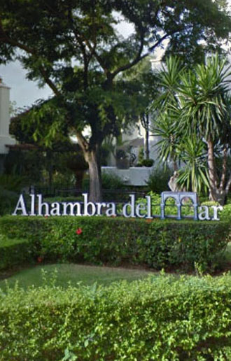 Alhambra del Mar Exclusive Residential Development